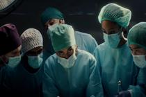 The One Show puts ad creative on life support in medical drama spoof