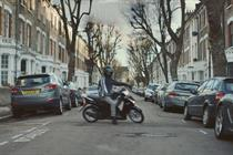 "Metropolitan Police Service ""Moped theft 2.0"" by AMV BBDO"