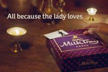"Cadbury ""The return of the Milk Tray Man"" by Fallon London"