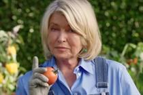 Scott's Miracle-Gro debuts Super Bowl ad with Martha Stewart, John Travolta