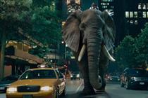 "Moneysupermarket.com ""epic elephunk"" by Mother"