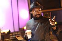 """Nescafé Dolce Gusto """"Will.i.am, (Sittin' on) the dock of the bay"""" by Publicis Conseil"""