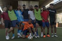 """Nike Football """"Believe as one"""" by Wieden & Kennedy"""