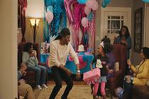 Procter & Gamble urges people to 'Widen the Screen' on Black stories