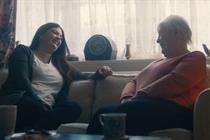 "Public Health England ""Cervical screening saves lives"" by M&C Saatchi"
