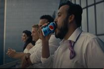 Pepsi reminisces on the messy moments we miss