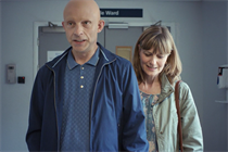 """Cancer Research UK """"we will beat cancer sooner"""" by AMV BBDO"""