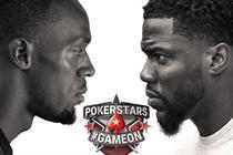 "PokerStars ""#GameOn"" by Gravity Road"