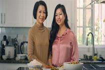 Toyota and Asian American chefs bring the gift of food to older adults