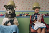 """Rustlers """"Better than you think"""" by Droga5 London"""