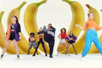 "Sainsbury's ""Food dancing"" by Wieden & Kennedy London"
