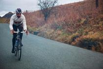"Škoda ""The climb"" by Fallon London"