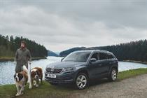 "Skoda ""Reconnect"" by Fallon"