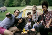 "Subaru Outback ""group photo"" by DDB Canada Toronto"