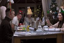"""TalkTalk """"This is Christmas"""" by CHI & Partners"""