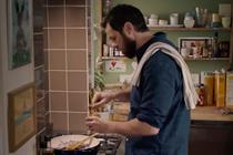 "Tesco ""Food love stories"" by Bartle Bogle Hegarty"