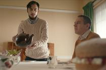 "Tesco Mobile ""the teapot"" by Wieden & Kennedy Amsterdam"