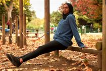 """Sport England """"This girl can: Fit got real"""" by FCB Inferno"""