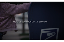 Stand By Your Mail rewrites iconic USPS creed for today's political context