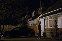 """Vauxhall """"Sky Cinema and Channel 5 idents"""" by Mother"""