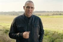 "Lotto ""please not them - Vinnie Jones"" by Abbott Mead Vickers BBDO"