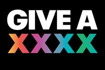 "Vote for Your Future ""Give a XXXX"" by Creature"