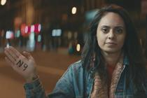 """Women's Equality Party """"#WEcount"""" Cheil London"""
