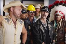 """Yopa """"The Village People"""" by Publicis UK"""