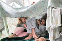 "Zoopla ""Fort challenge"" by Lucky Generals"