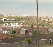 "Zoopla ""smart knows"" by Albion"