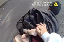 "Metropolitan Police ""Body worn video"" by Abbott Mead Vickers BBDO"