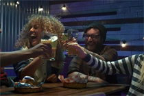 """BrewDog """"The planet's favourite beer"""" by Droga5 London"""