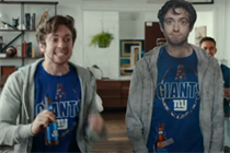 This Bud Light ad by Wieden + Kennedy makes fans nostalgic for live sports
