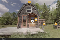 Burt's Bees's VR experience welcomes fans into founder's cabin