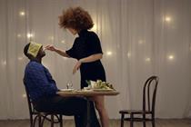 Knorr 'Love at First Taste' by MullenLowe