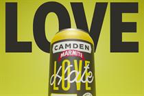 "Camden Town Brewery ""Camden Marmite Ale"" (in-house)"