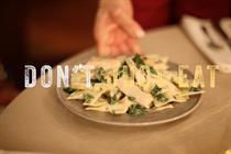 DDB California cooks up new campaign for Bertolli