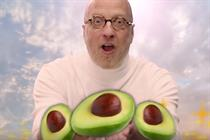'Big Game teaser' for Avocados from Mexico by GSD&M