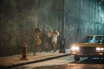 Bacardi's customers are creatures of the night in brand's largest campaign ever