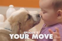 Big Lots '#DoggiesvsBabies' by OKRP