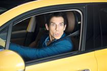 "Zoolander arrested for ""driving while hot"" in Fiat spot"