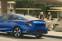 New Honda commercial goes from square to hip