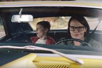 'The Drive' for Hot Wheels by BBDO San Francisco