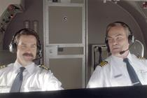 'Pilots' for IHOP by Droga5