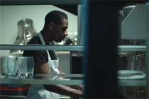 Squarespace bets on Leon Bridges in new Grammy Awards ad