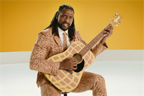 The NFL's 'Peanut' Tillman becomes #ShellOut spokesman for namesake treat
