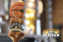 TJ Miller and Shock Top give their post -Super Bowl ad reviews