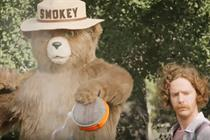 After 73 years, Smokey the Bear isn't playing around, people