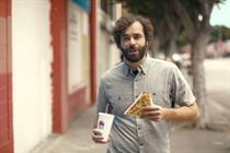 Taco Bell 'Sharing Sucks' by Deutsch LA