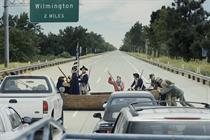 'Turnpike' for GEICO by The Martin Agency
